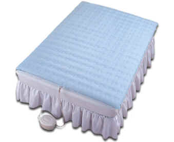 Aerobed mattress topper single double or king express