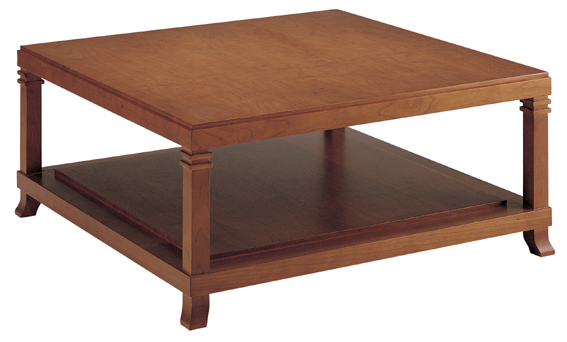 Frank Lloyd Wright Coffee Tables